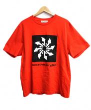 Gosha Rubchinskiy(ゴーシャラブチンスキー)の古着「プリントTシャツ」