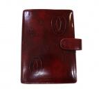 Cartier(カルティエ)の古着「手帳カバー」