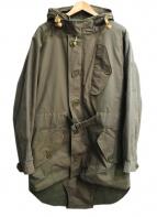 NIGEL CABOURN(ナイジェルケーボン)の古着「モッズコート」
