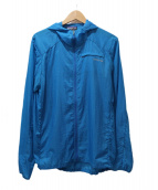 Patagonia(パタゴニア)の古着「マウンテンパーカー」|ブルー