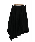COMME des GARCONS(コムデギャルソン)の古着「デザインスカート」