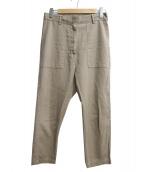 DEUXIEME CLASSE(ドゥーズィエムクラス)の古着「テーパードパンツ」