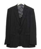 POLO RALPH LAUREN(ポロ・ラルフローレン)の古着「セットアップスーツ」|ブラック
