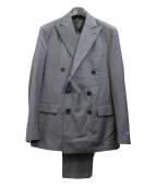 POLO RALPH LAUREN(ポロ バイ ラルフローレン)の古着「ダブルスーツ」