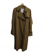 Lisiere(リジェール)の古着「スプリングコート」