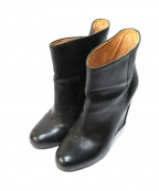 Maison Margiela 22(メゾンマルジェラ 22)の古着「ブーツ」 ブラック