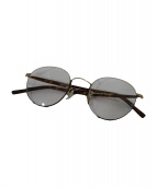 KANEKO OPTICAL×BEAUTY&YOUTH(金子眼鏡×ビューティーアンドユース)の古着「伊達眼鏡」