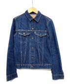 orSlow(オアスロウ)の古着「デニムジャケット」|インディゴ