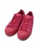 adidas(アディダス)の古着「スニーカー」 ピンク