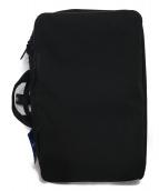 BEAUTY&YOUTH(ビューティアンドユース)の古着「ウォータープルーフ3WAYブリーフケース」|ブラック