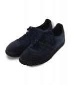 adidas originals(アディダスオリジナル)の古着「サンバ」|ネイビー
