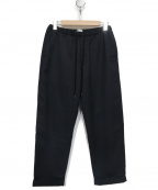 lideal(リディアル)の古着「イージーパンツ」|ブラック