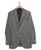 SHIPS(シップス)の古着「テーラードジャケット」|グレー