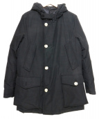 WOOLRICH(ウールリッチ)の古着「アークティックパーカー」|ブラック