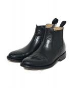 Caminando(カミナンド)の古着「サイドゴアブーツ」|ブラック