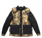 Columbia(コロンビア)の古着「シダーヒルズダウンジャケット」|ブラウン×ブラック