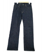 TENDERLOIN(テンダーロイン)の古着「デニムパンツ」 インディゴ