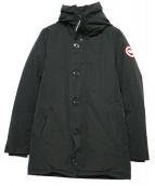 CANADA GOOSE(カナダグース)の古着「ジャスパー」 ブラック