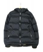 NANGA(ナンガ)の古着「AURORAダウンジャケット」 ブラック