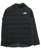THE NORTH FACE(ザノースフェイス)の古着「Reversible Anytime Insulated H」|ブラック