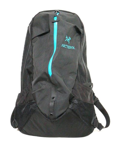ARCTERYX(アークテリクス)ARCTERYX (アークテリクス) バックパック ブラック アロー22の古着・服飾アイテム