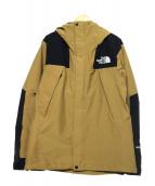THE NORTH FACE(ザノースフェイス)の古着「マウンテンジャケット」|ブリティッシュカーキ