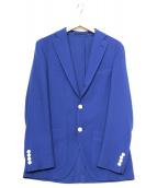 RING JACKET(リングジャケット)の古着「テーラードジャケット」|ブルー