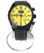 Onitsuka Tiger(オニツカタイガ)の古着「腕時計」