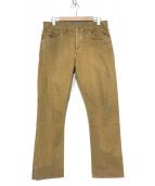 RRL(ダブルアールエル)の古着「パンツ」|ブラウン
