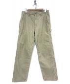 LEVIS FENOM(リーバイスフェノム)の古着「コーデュロイパンツ」|ホワイト
