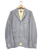 Engineered Garments(エンジニアードガーメン)の古着「テーラードジャケット」 ネイビー