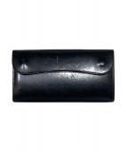 WILDSWANS(ワイルドスワンズ)の古着「長財布」|ブラック