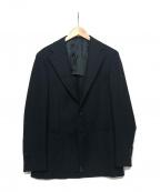 RING JACKET(リングジャケット)の古着「テーラードジャケット」 ブラック