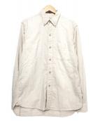 BONCOURA(ボンクラ)の古着「長袖シャツ」|グレー