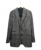 TAGLIATORE(タリアトーレ)の古着「ジャケット&ベスト」|ブラウン