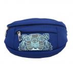 KENZO(ケンゾー)の古着「ウエストバッグ」|ブルー