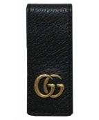 GUCCI(グッチ)の古着「マネークリップ」|ブラック