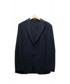 RING JACKET(リングジャケット)の古着「テーラードジャケット」|ネイビー