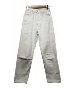 THE SHINZONE(ザ シンゾーン)の古着「デニムパンツ」|グレー