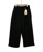 GRAMICCI(グラミチ)の古着「バルーンパンツ」|ブラック