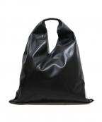 MM6(エムエムシックス)の古着「ジャパニーズトート」|ブラック