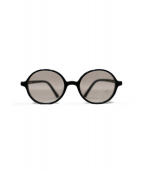 金子眼鏡(カネコメガネ)の古着「眼鏡」|ブラック