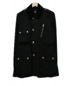 JELADO(ジェラード)の古着「SPEED WAY COAT」|ブラック