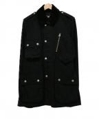 JELADO(ジェラード)の古着「SPEED WAY COAT」 ブラック