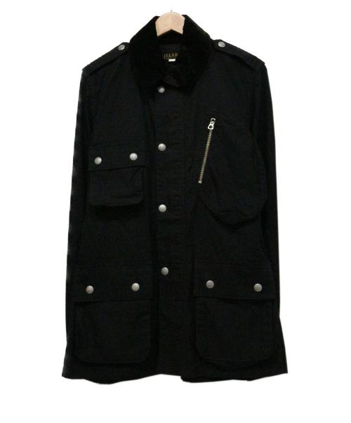 JELADO(ジェラード)JELADO (ジェラード) SPEED WAY COAT ブラック サイズ:38の古着・服飾アイテム