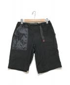 GRAMICCI(グラミチ)の古着「クライミングパンツ」|ブラック