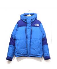THE NORTH FACE(ザノースフェイス)の古着「Baltro Light Jacket」|ブルー