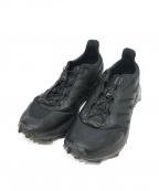 SALOMON(サロモン)の古着「スニーカー」|ブラック