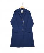 le coq sportif(ルコックスポルティフ)の古着「スプリングコート」|ネイビー
