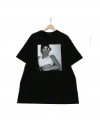 GOD SELECTION XXX()の古着「プリントTシャツ」|ブラック